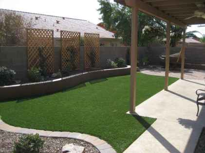 67 small backyard garden landscaping ideas