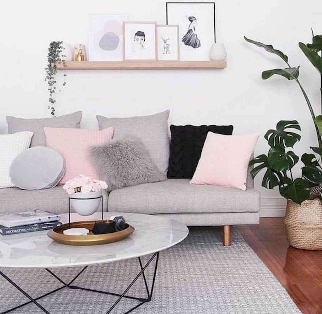 79 Cozy Modern Farmhouse Living Room Decor Ideas: 69 Cozy Modern Farmhouse Living Room Decor Ideas
