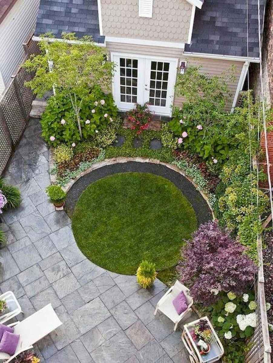 69 low maintenance small front yard landscaping ideas