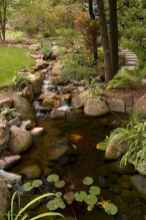 71 awesome backyard ponds and water garden landscaping ideas