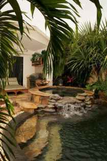 74 awesome backyard ponds and water garden landscaping ideas