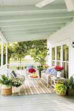 77 modern farmhouse front porch decorating ideas