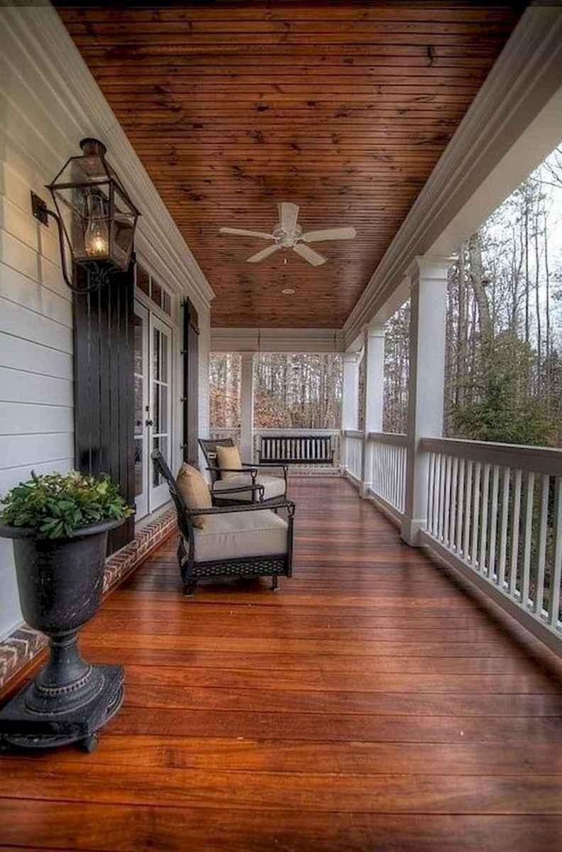 78 modern farmhouse front porch decorating ideas