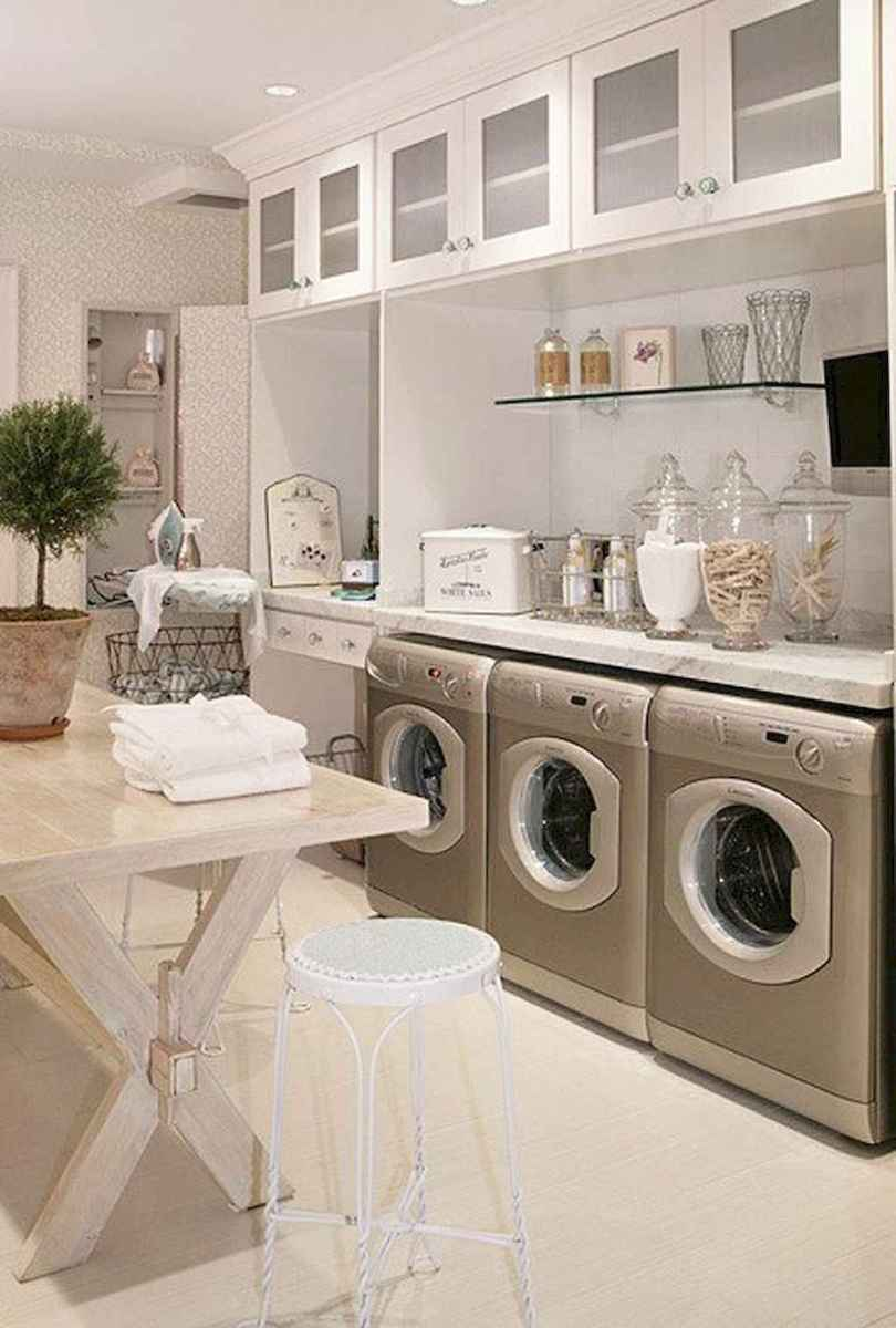 80 functional small laundry room design ideas