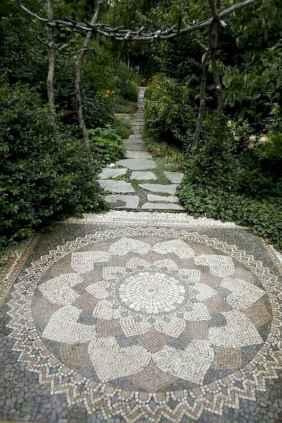 80 small backyard garden landscaping ideas