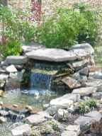 82 awesome backyard ponds and water garden landscaping ideas