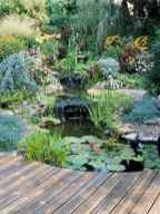83 awesome backyard ponds and water garden landscaping ideas