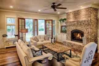 05 best modern farmhouse living room decor ideas