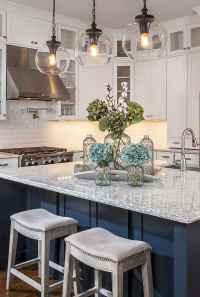 06 beautiful white kitchen cabinet design ideas
