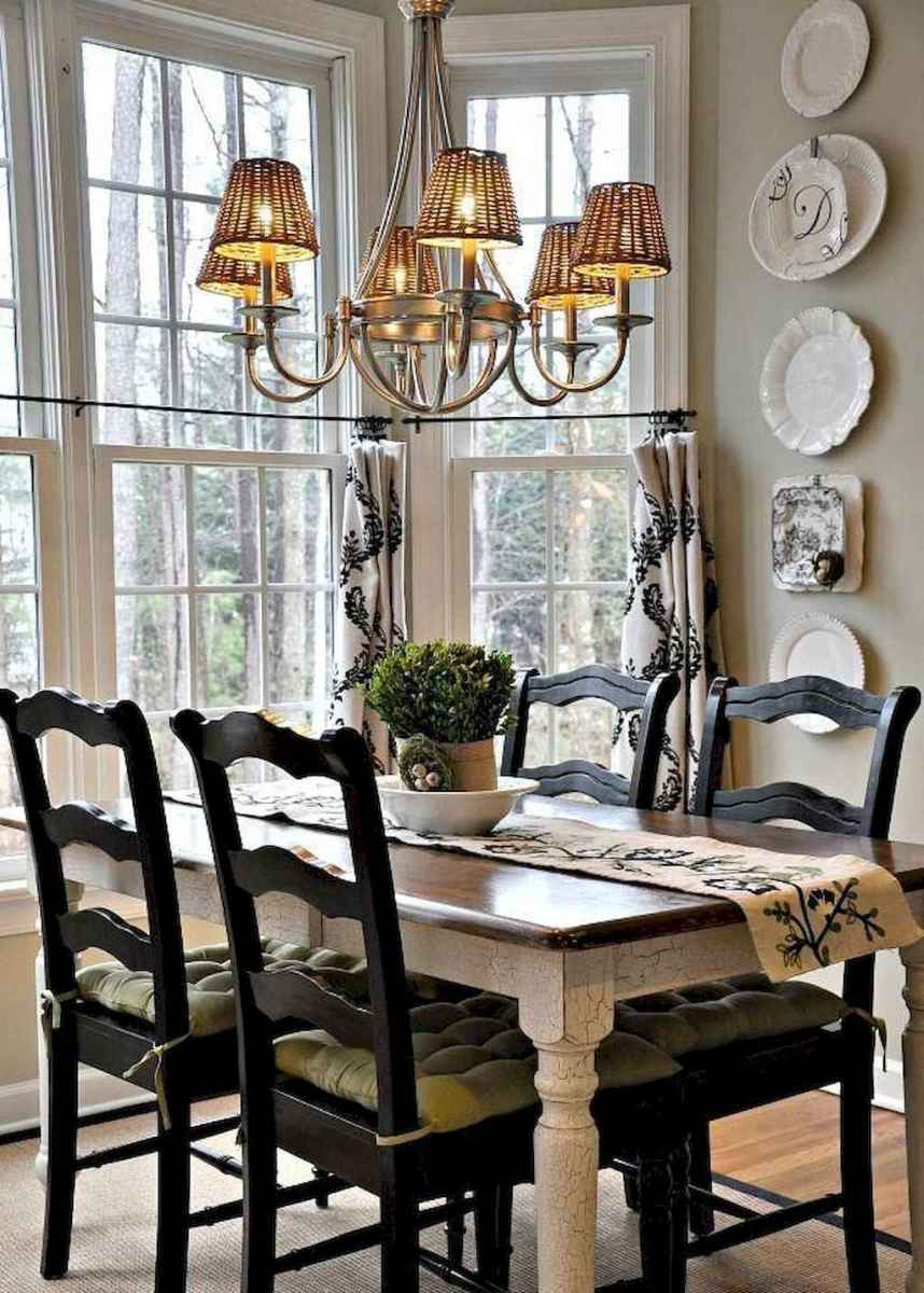 07 beautiful french country dining room decor ideas