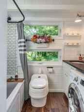 10 genius tiny house bathroom shower design ideas
