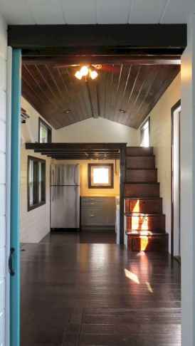 12 amazing loft stair for tiny house ideas