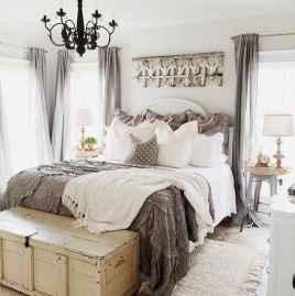 12 beautiful farmhouse master bedroom decor ideas