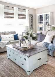 13 best modern farmhouse living room decor ideas