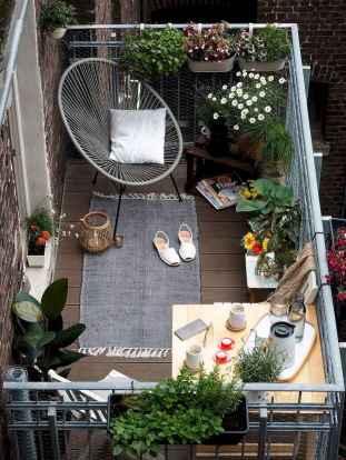 14 cozy apartment balcony decorating ideas