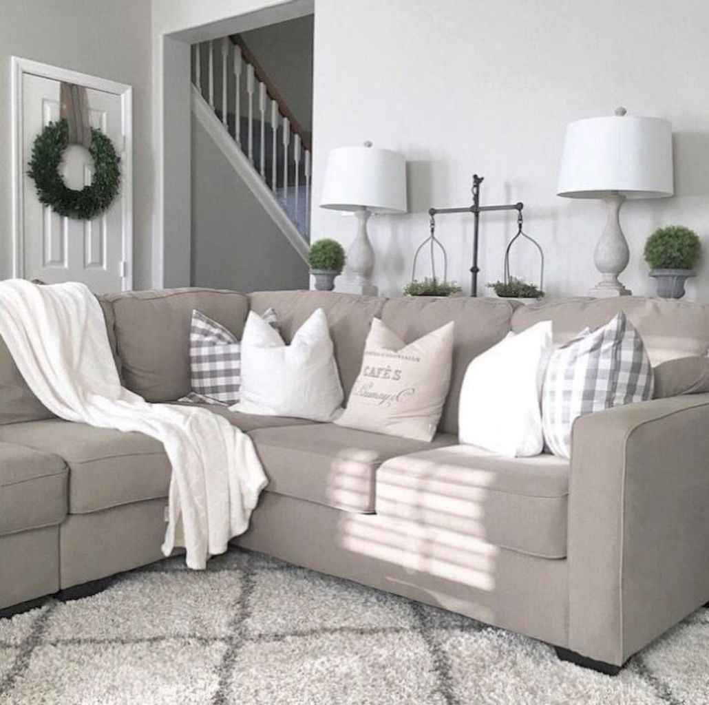 15 best modern farmhouse living room decor ideas