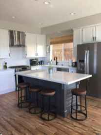17 awesome gray kitchen cabinet design ideas