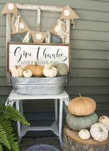 21 gorgeous farmhouse front porch decorating ideas