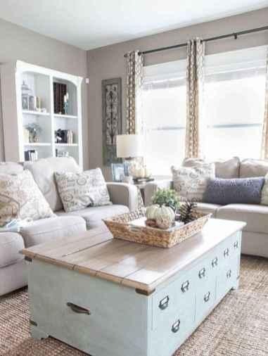 23 cozy farmhouse living room decor ideas