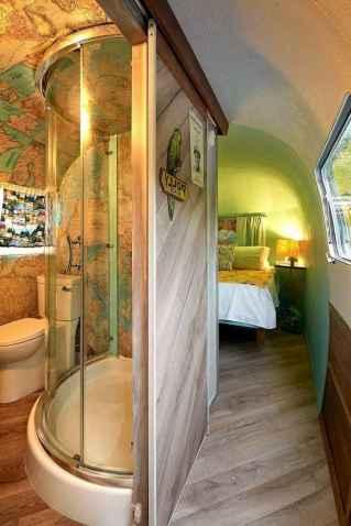 27 genius tiny house bathroom shower design ideas