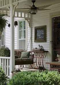 38 gorgeous farmhouse front porch decorating ideas