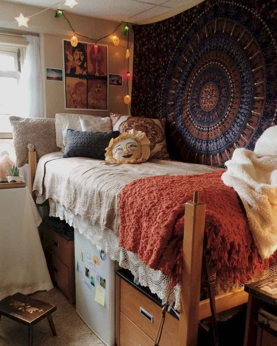 47 genius dorm room decorating ideas on a budget