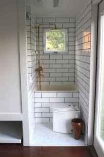 50 genius tiny house bathroom shower design ideas