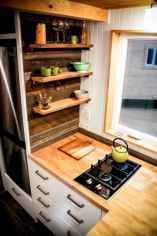 53 amazing tiny house kitchen design ideas