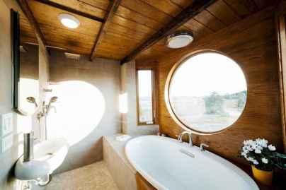 55 genius tiny house bathroom shower design ideas