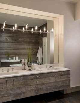 58 cool farmhouse bathroom remodel decor ideas