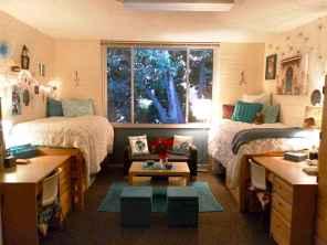 58 genius dorm room decorating ideas on a budget