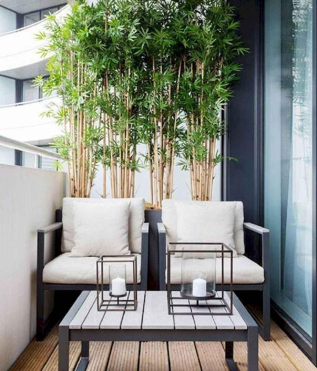 59 Cozy Apartment Balcony Decorating Ideas