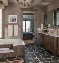 61 cool farmhouse bathroom remodel decor ideas