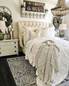 64 beautiful farmhouse master bedroom decor ideas
