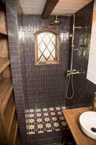 69 genius tiny house bathroom shower design ideas