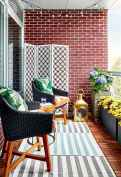 71 cozy apartment balcony decorating ideas