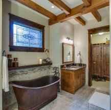 75 cool farmhouse bathroom remodel decor ideas