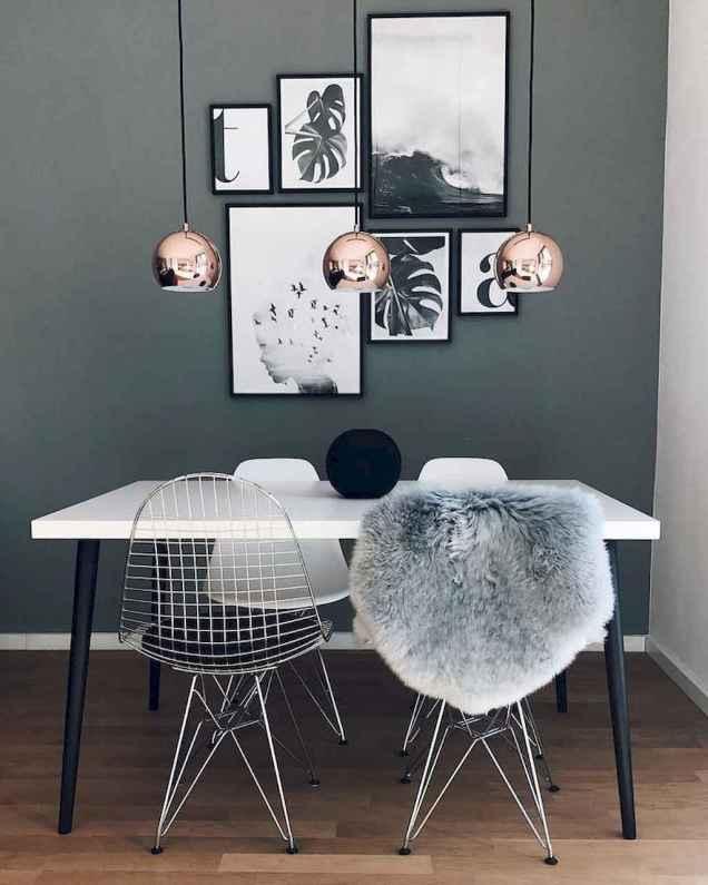 76 modern farmhouse dining room decor ideas
