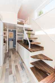 82 amazing loft stair for tiny house ideas