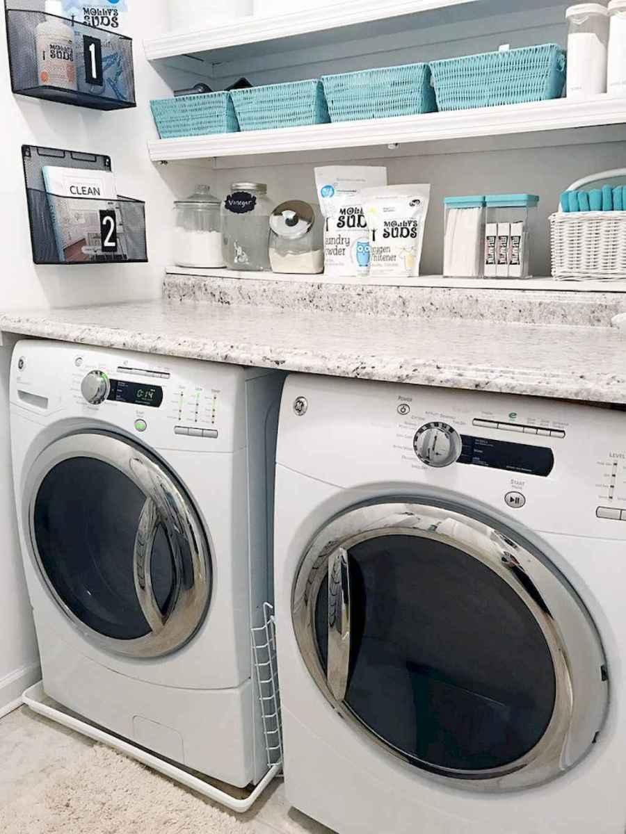 02 smart laundry room organization ideas