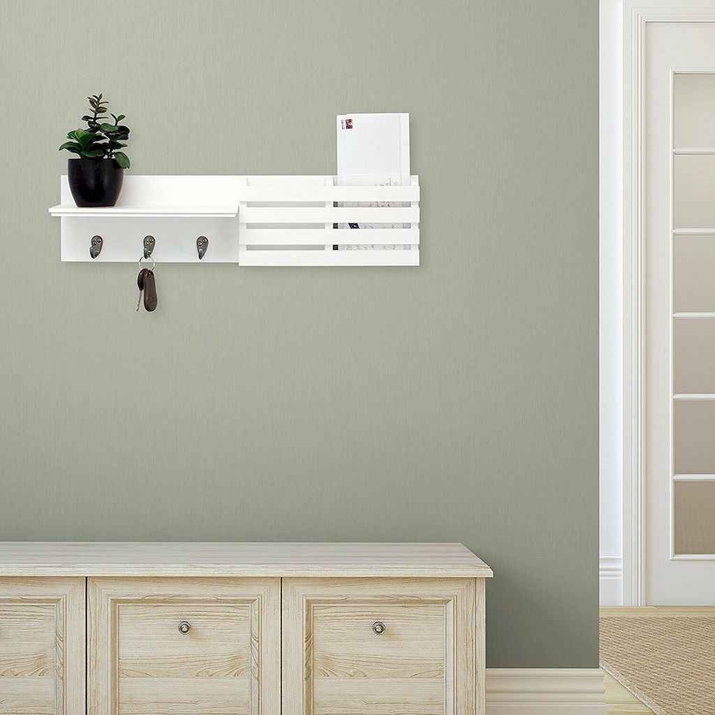 04 diy creative key holder for wall ideas