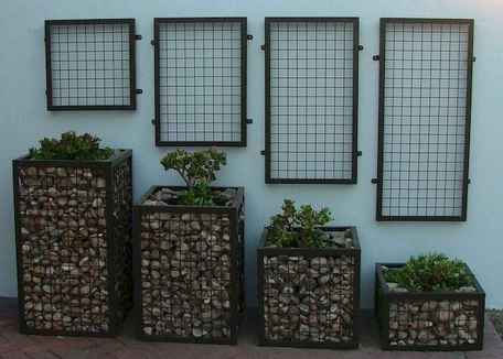 04 fabulous gabion ideas for your outdoor area