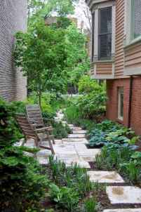 06 incredible side house garden landscaping ideas with rocks