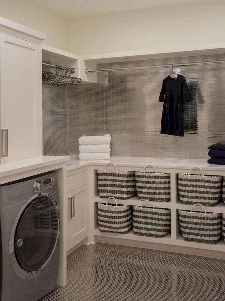 08 smart laundry room organization ideas