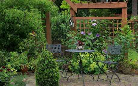 14 incredible side house garden landscaping ideas with rocks