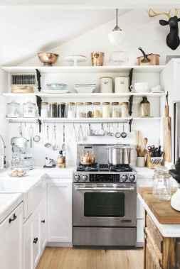 16 white kitchen cabinet decor for farmhouse style ideas