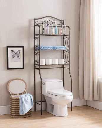 22 quick and easy bathroom storage organization ideas