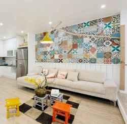 23 cozy apartment living room decorating ideas