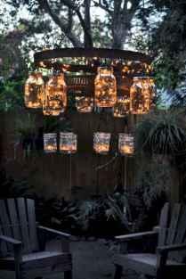 23 easy and creative diy outdoor lighting ideas