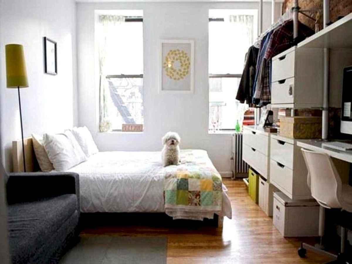 25 best small bedroom organization ideas